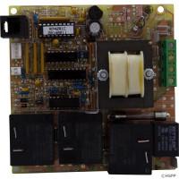 Jacuzzi® Circuit Board R742 Jacuzzi Advntg (52215)