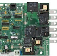 Jacuzzi® Circuit Board, H716R1B, Jacuzzi (50920) BAL50920, 9710-39