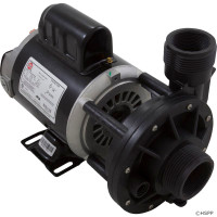 Waterway Iron Might Circ Pump 1/8HP 115V, 1.3amps, 48 Frame