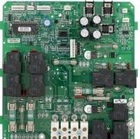 IQ2020 Main Board
