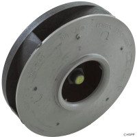 Waterway Center Discharge Spa Pump Impeller, 1.5HP Center Discharge 310-5140 1