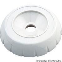 """Hydro Air Hydroflow 2"""" Cover, White"""