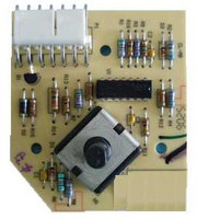 Hot Springs Spas Thermostat Board, 71340, 34922 (1995-1996)