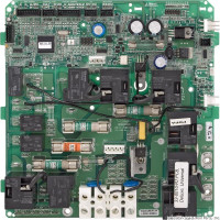 33-0010-R8 , Hydro-Quip Circuit Board Deluxe Series 120v (Rev 8, After 5/03) 33-0010
