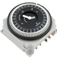 Grasslin 7 Day Spa Time Clock, Spa Timer,  24V ( FM1SWUZ-24U )