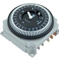 Grasslin 7 Day Spa Time Clock, Spa Timer,  w/override, 120v ( FM1SWUZH-120U )