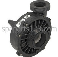 "Hi-Flo SD Wet End 2.0HP 2"" x 2"" 310-1141SD"