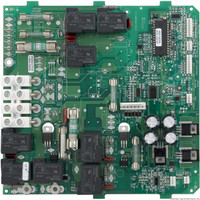 3-60-6002, Gecko Circuit Board PCB Board,MSPA-1-P122-P212-B2-02(CP2-L2S-HVS-JJM-AX3)