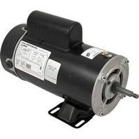 Flo-Master XP/ XP2 Series Spa Pump AOS Motor 48FR 3HP 2SPD 230v (BN-62) 1