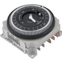Grasslin 24Hr Spa Time Clock, Spa Timer,  240V W/Override ( FM/1STUZH-240V )