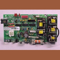 EL-65613 L.A. Spas PC Board, Circuit Board, Balboa LAS504 CKT.CARD 2100, ASD, 50HZ