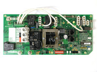 ELE09100221 Cal Spa Circuit Board 6000, 53987