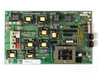 ELE09100213 Cal Spa CIRCUIT BOARD 5200