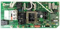 ELE09100221 Cal Spa Circuit Board 6000, 53987 1
