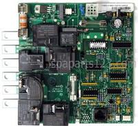ELE09100216 Cal Spa Circuit Board CE2005R2B