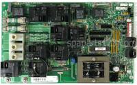ELE09100208 Cal Spa Circuit Board C2205R1A