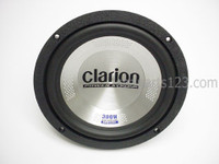 "ELE09300032 Cal Spa 8"" DVC SUBWOOFER,300W, CLARION"