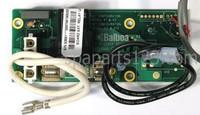 ELE09100226 Cal Spa Auxilliary Circuit Board, 6300, 53681 1