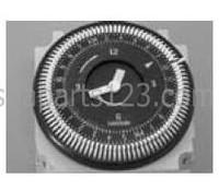 10030, Dynasty Spas Time Clock, 24 Hr, 10030 (Prior to 2003)