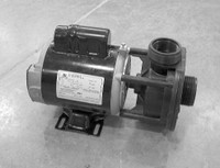 Dynasty Spas Pump, Recirculating, 1/15HP, 220v, DHP, 11483, 02410672-2510