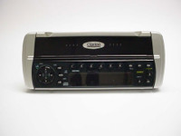 ELE09300017  Cal Spa CD PLAYER, AM/FM, CLARION MARINE, XMD3, 2003 (REPLACED WITH ELE09300001)