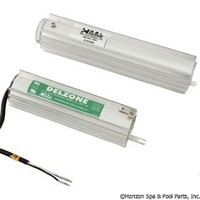 Delzone ZO-302RAM1 Ozonator 240V Amp Cord W/Min Parts