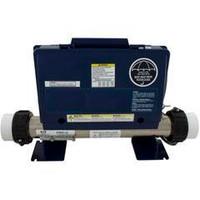 11007, Dynasty Spas, Equipment, SC-MP DY3 Control, w/Heater, 2 Pump
