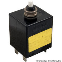 Circuit Breaker 5A, 125/250V, used on 624 Systems
