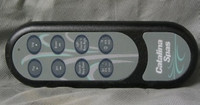 Catalina Spas Waterproof TV Remote