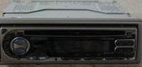 Catalina Spas Kenwood Stereo Black