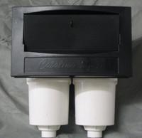 Catalina Spas 120 Sq. Ft. Skimmer/Filter Complete.