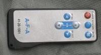 "Catalina Spas 10"" TV Remote Control"