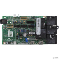 52165 Caldera Spas Circuit Board Models Pro 2 Lite Leader W/ Economy 2 Pump