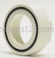 BLO05200060 Cal Spas Blower Tube Nut 2""