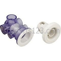 "Butterfly Jet Assy, 1""Ax1.5""W, White"