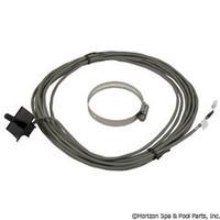Brett Aqualine WTS020 Strap On Temp Sensor, 20` 990160-000