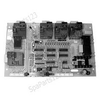 BL-70 Brett Aqualine Relay Board 3-60-5000 Circuit Board, BRT345007, 609809, 9300-03E, 34-5007
