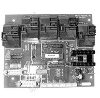 BL-50 Brett Aqualine Relay Board 3-60-5002 Circuit Board, 34-5015-0, 609811, 34-5015 DISCONTINUED