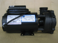 Catalina 4 HP Executive Pump 1 or 2 Speed