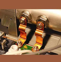 Balboa VS-Power Pak, 500-501-502 Series, 2004-Present: Balboa VKV/VS Heat Connector Strips/Copper