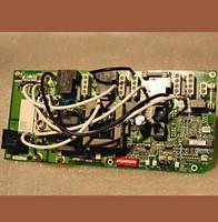 Balboa VS-Power Pak, 500-501-502 Series, 2004-Present: Balboa VKV-502 Circuit Board/2