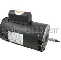 B966 Motor C-Face Thd 3.0HP 2-Spd 230V