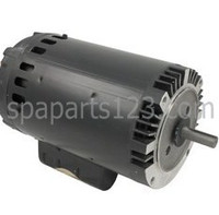B978 Motor C-Face Keyed 2.0HP 2-Spd 230V