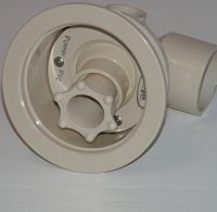 "5"" Face B785969 Jacuzzi® HTC Jet Assembly, Oyster DISCONTINUED ORDER WHITE B785940"
