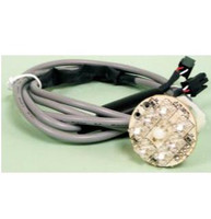 "Artesian Spas Light, 7 LED, 2"""" Light Daisy Chain"