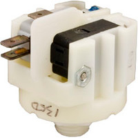 Spa Air Switch-Momentary, SPDT, Thd Cntr Spt, ATM-111