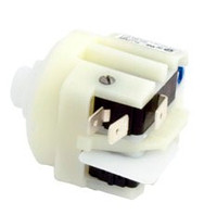 Air Switch-Alt, SPDT, Thd Cntr Spt, ATA-111A