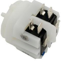 Spa Air Switch-Momentary, DPDT, Center Spout, ACM-211A