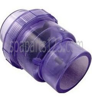 "Air Check Valve 1.5""S/2""Spg, 1/4 lb (400-S) Valterra Products"