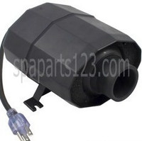 Air Blower 1Hp 120V Silent Aire